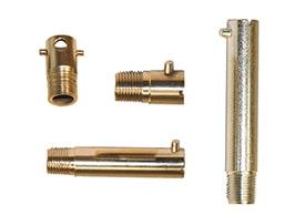 hermocouple & RTD Bayonet Adapters