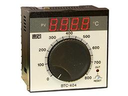 BTC 404 Simple Digital Temperature Controllers