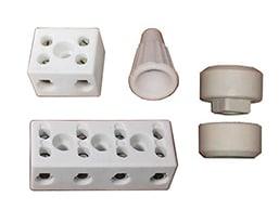 High Temperature Ceramic Terminals