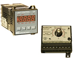 High Limit Temperature Controllers