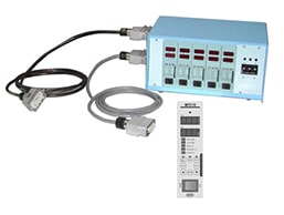 Hot Runner Temperature Control Systems
