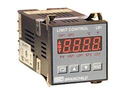 High Limit Temperature Controller
