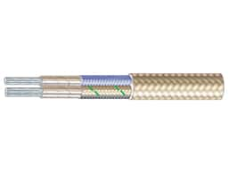 High Temperature Multiconductor MGT Wire