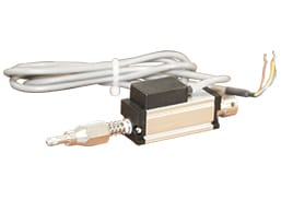 Touch Version with Ball Tip Linear Transducer with Cable