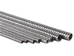 Stainless Steel Superflex Armor